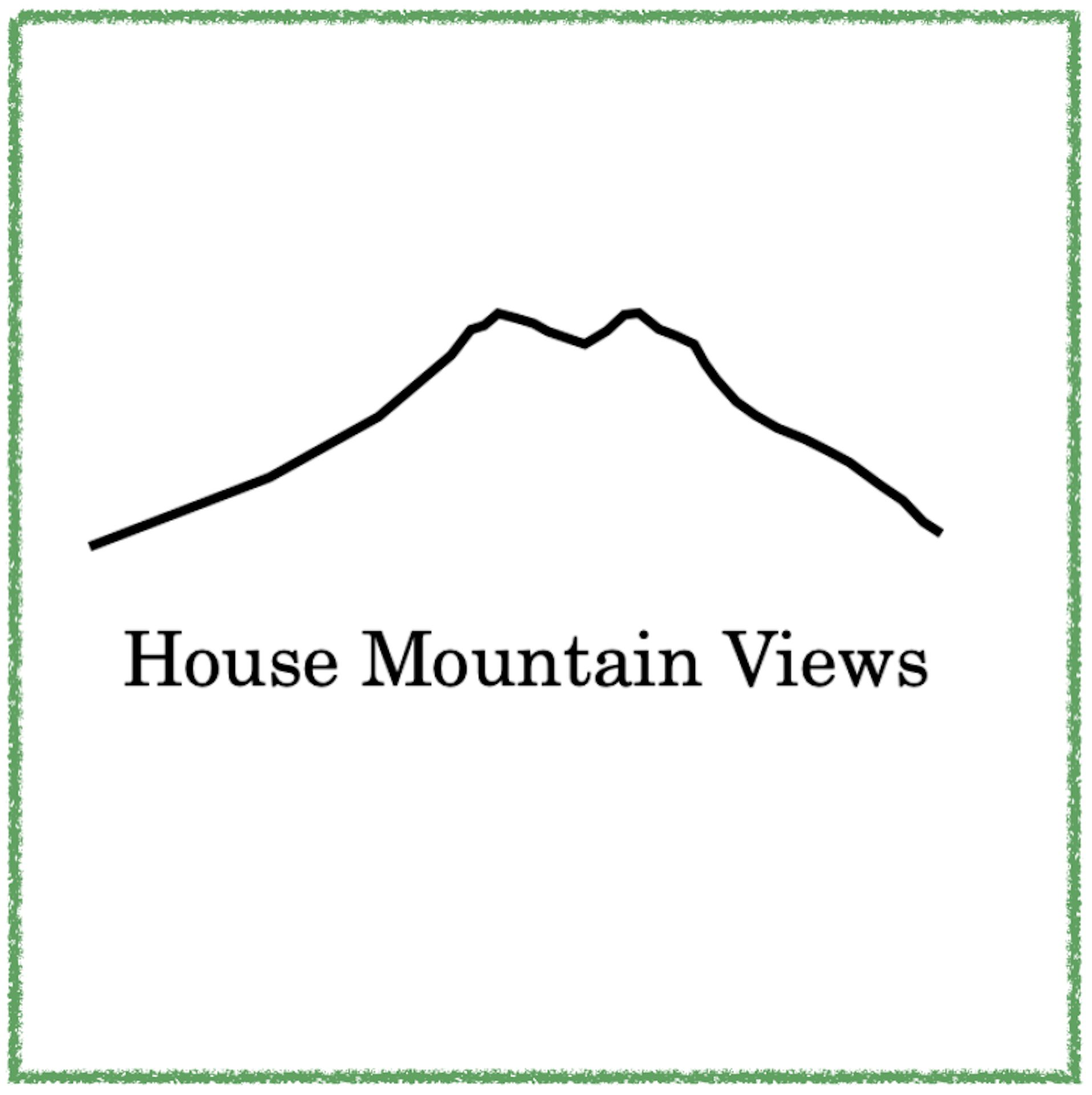House Mountain Views
