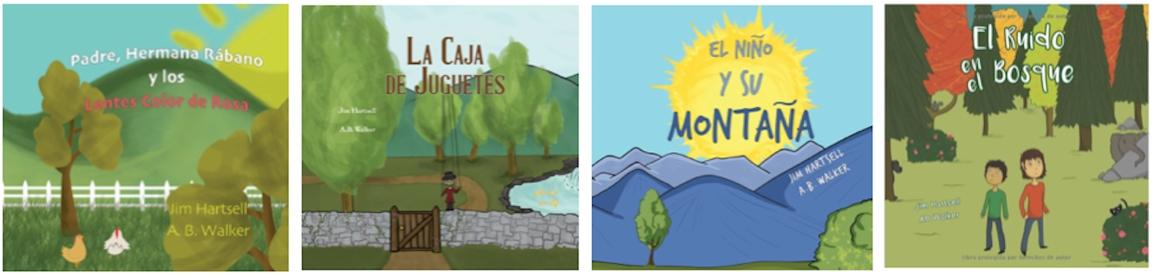 Spanish Titles